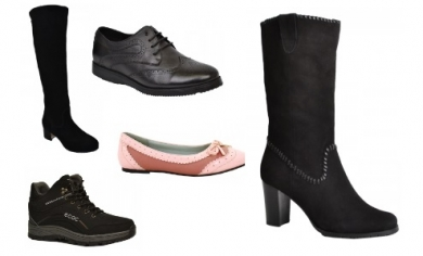 Оптом сток обувь