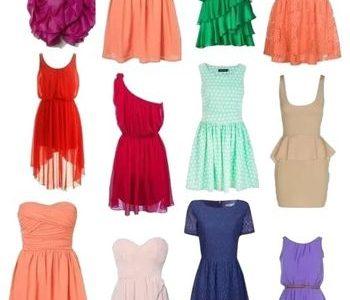 Купить платья оптом фото