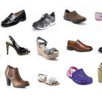 Обувь оптом в Москве
