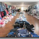 Сток оптом и дешевая одежда оптом в интернет магазинах