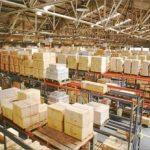Оптовые склады в Москве