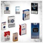 Сигареты оптом в Москве и области