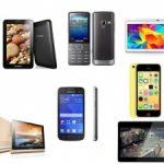 Телефоны и смартфоны оптом