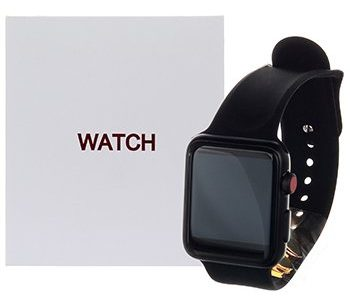 Умные часы Smart Watch Series 3