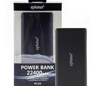 Повер банк Eplutus BP-224 22400 mAh