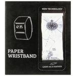 Бумажные часы Paper Watch Wristband